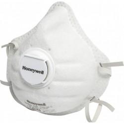 5 mascherine honeywell ffp3